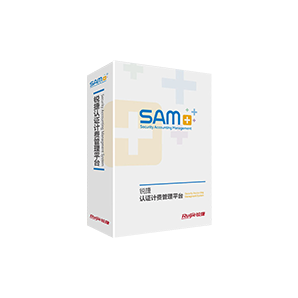 RG-SAM+ Security Accounting Management System