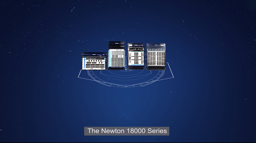 Ruijie RG-N18000 Switch Series