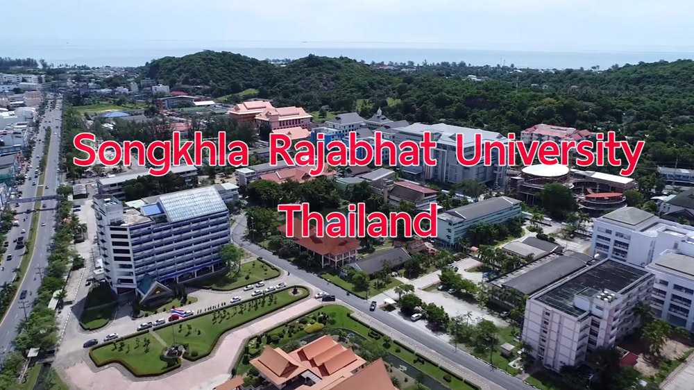 Songkhla Rajabhat University Success Case