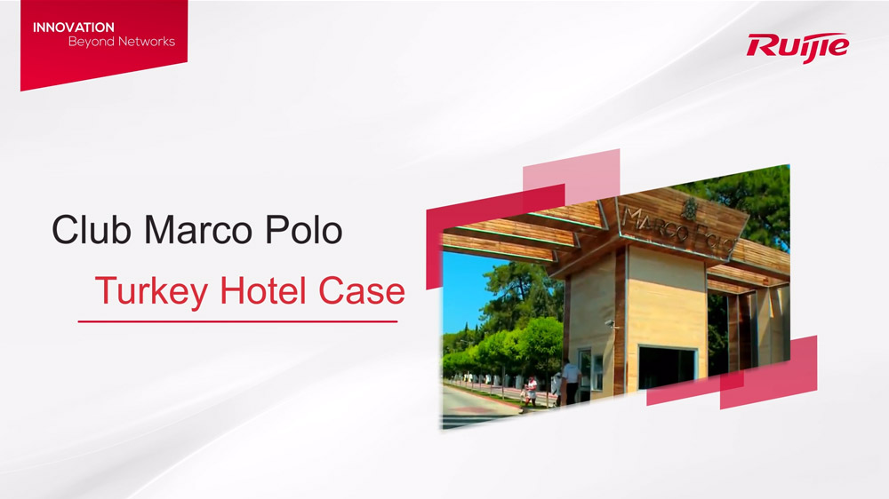 Club Marco Polo Hotel Case
