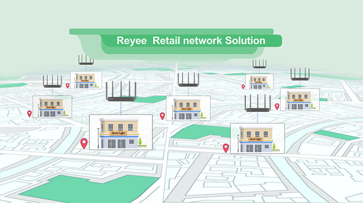 Power On, Business On | Retail & Branch Network Solution