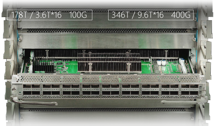 SwitchesRG-N18000-X Switch Series - Ruijie networks